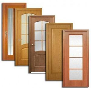 Двери, дверные блоки Венгерово