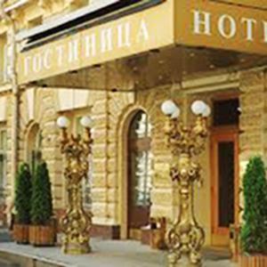 Гостиницы Венгерово
