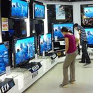 Магазины электроники Венгерово