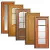 Двери, дверные блоки в Венгерово